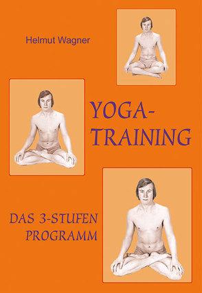 Yoga-Training von Wagner,  Helmut