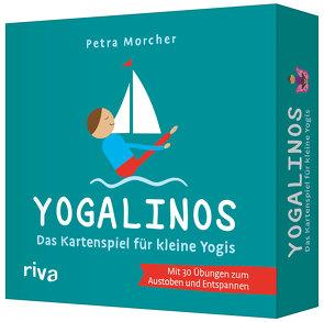 Yogalinos von Morcher,  Petra