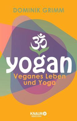 Yogan von Grimm,  Dominik