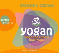 Yogan von Grimm,  Dominik, Schäfer,  Herbert