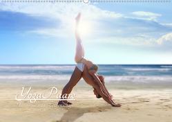 YogaPaare (Wandkalender 2020 DIN A2 quer) von Hartmann,  Gregor