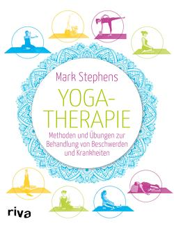 Yogatherapie von Stephens,  Mark
