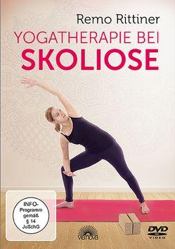 Yogatherapie bei Skoliose von Rittiner,  Remo