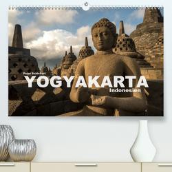 Yogyakarta – Indonesien (Premium, hochwertiger DIN A2 Wandkalender 2021, Kunstdruck in Hochglanz) von Schickert,  Peter