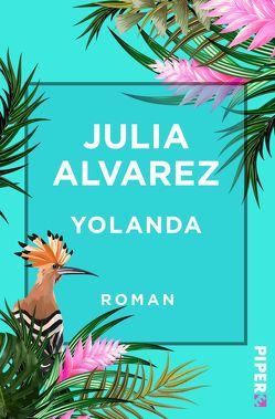 Yolanda von Alvarez,  Julia, Rumler,  Irene