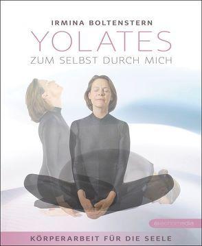 YOLATES von Boltenstern,  Irmina