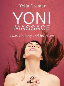 Yoni-Massage von Cremer,  Yella