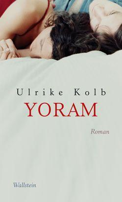 Yoram von Kolb,  Ulrike