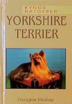 Yorkshire Terrier von Fleig,  Dieter, Fleig,  H, McKay,  Douglas