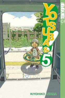 Yotsuba&! 05 von Azuma,  Kiyohiko