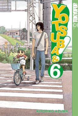 Yotsuba&! 06 von Azuma,  Kiyohiko