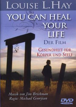 You Can Heal Your Life (DVD) von Hay,  Louise