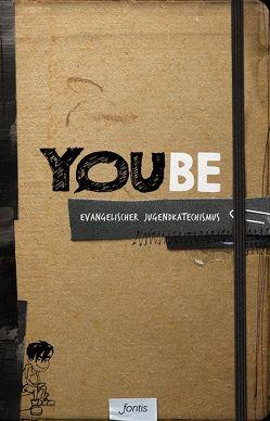 YOUBE (Designausgabe) von Klenk,  Dominik, Wannenwetsch,  Bernd, Werner,  Roland