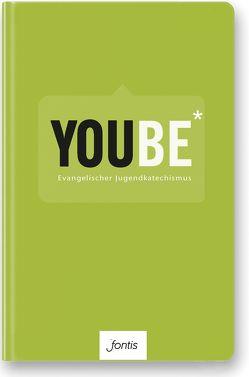 YOUBE (Textausgabe) von Klenk,  Dominik, Wannenwetsch,  Bernd, Werner,  Roland