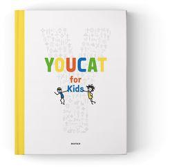 YOUCAT for Kids von Barta,  Martin, Heereman,  Michaela,  von, Meuser,  Bernhard, Scharf,  Michael, Steber,  Clara, Weiss,  Christoph