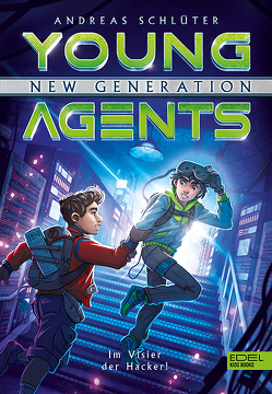 Young Agents – New Generation von Schlüter,  Andreas