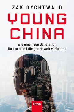 Young China von Dychtwald,  Zak, Gebauer,  Stephan