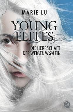 Young Elites von Knuffinke,  Sandra, Komina,  Jessika, Lu,  Marie