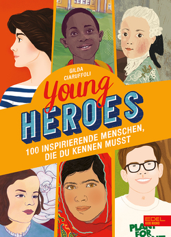 Young Heroes von Ciaruffoli,  Gilda