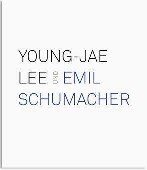 Young-Jae Lee und Emil Schumacher von Lotz,  Rouven, Schumacher,  Ulrich