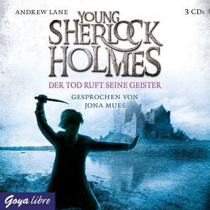 Young Sherlock Holmes [6] von Lane,  Andrew, Mues,  Jona