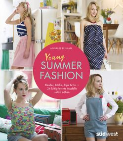 Young Summer Fashion von Benilan,  Annabel