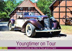 Youngtimer on Tour (Wandkalender 2019 DIN A3 quer) von Klünder,  Günther