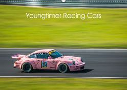Youngtimer Racing Cars (Wandkalender 2019 DIN A2 quer) von in Paradise,  Pixel