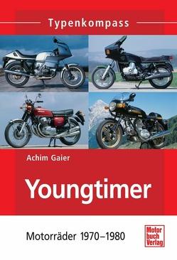 Youngtimer von Gaier,  Achim