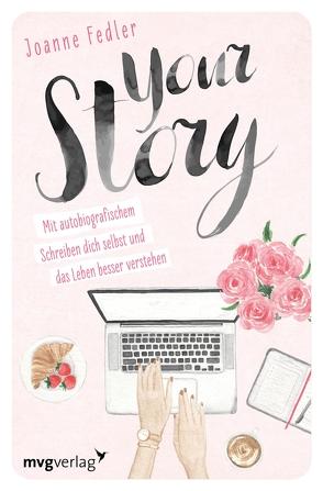 Your Story von Bernhardt,  Christiane, Fedler,  Joanne