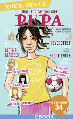 Your Style von Hegemann,  Joanna, Sabbag,  Britta, Schwörer,  Ariane