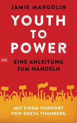 Youth to Power von Klapper,  Annika, Kögeböhn,  Lisa, Margolin,  Jamie