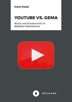 YouTube vs. GEMA von Stade,  Philip