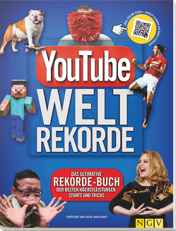 YouTube Weltrekorde von Besley,  Adrian