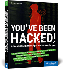 You've been hacked! von Eilers,  Carsten