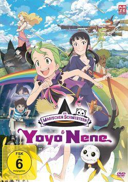 Yoyo & Nene – DVD von Hirao,  Takayuki