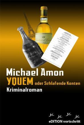 Yquem von Amon,  Michael