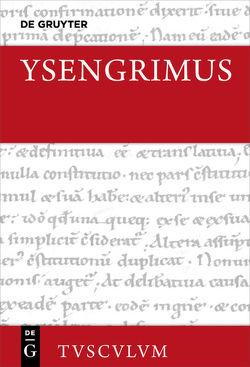 Ysengrimus von Schilling,  Michael