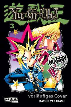 Yu-Gi-Oh! Massiv 3 von Takahashi,  Kazuki