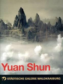 Yuan Shun von Keiper,  Elke, Zybok,  Oliver
