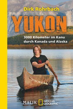 Yukon von Rohrbach,  Dirk