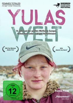 Yulas Welt von Polak,  Hanna