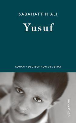 Yusuf von Ali,  Sabahattin, Birgi,  Ute