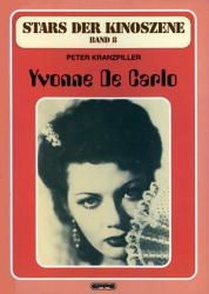 Yvonne de Carlo von Kranzpiller,  Peter