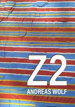 Z 2 von Wolf,  Andreas