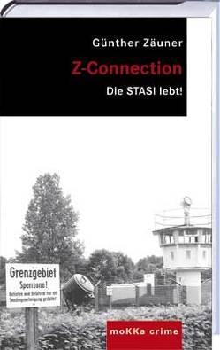 Z-Connection von Zäuner,  Günther