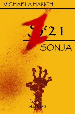 Z'21 – Sonja von Harich,  Michaela