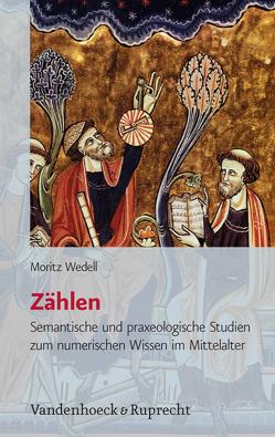 Zählen von Wedell,  Moritz