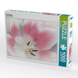 Zärtlichkeit 1000 Teile Puzzle hoch von Schwarze,  Nina