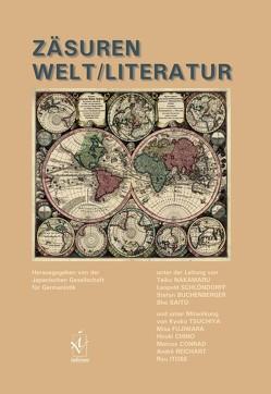 Zäsuren – Welt/Literatur